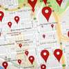 Pinning Down Abuse on Google Maps