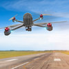 Working With NASA to Secure Drone Traffic