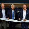 Ford Motor Opens Research Center in Tel Aviv