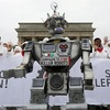 Major Tech Companies May Be Putting World at Risk From Killer Robots