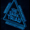 The Dark Triad and Insider Threats in Cyber Security
